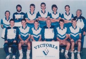 1987 - Men's - Open