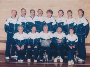 1991 - Men's - 35 & Over