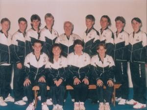 1992 - Men's - 17 & Under