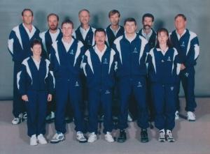1994 - Men's - 35 & Over
