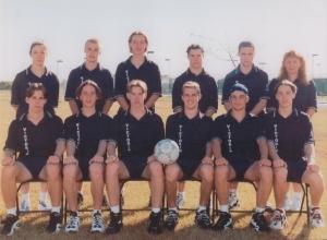 1997 - Men's - 18 & Under