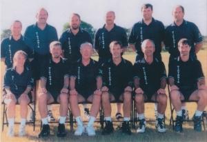 1997 - Men's - 35 & Over