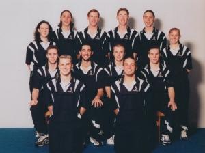 1998 - Men's - 21 & Under