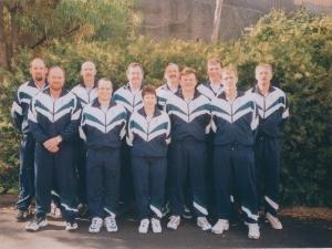 1998 - Men's - 35 & Over