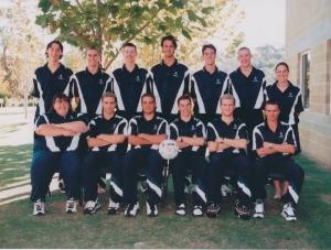 1999 - Men's - 21 & Under