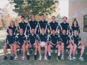 1999 - Men's - Reserves