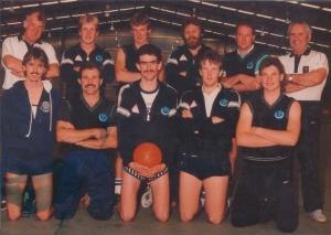 1985 - Men's - Open