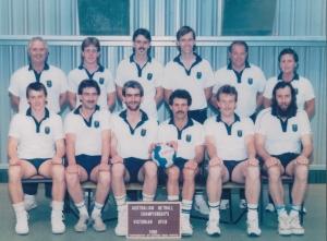 1986 - Men's - Open