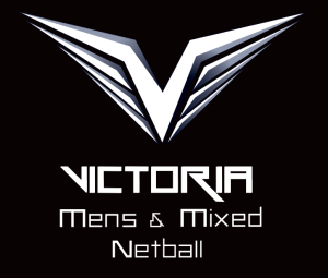 Vic Mens and Mixed Logo