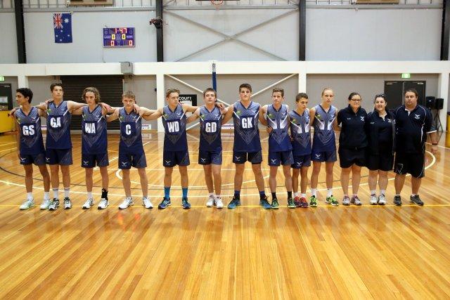 2016 U17 Team